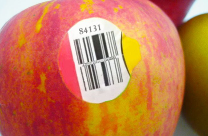 I Was Shocked When I Discovered the Meaning of Fruit Stickers