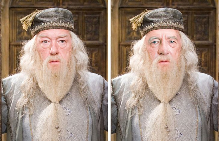 """8 Actors That Almost Played Iconic Characters in the """"Harry Potter"""" Movies"""