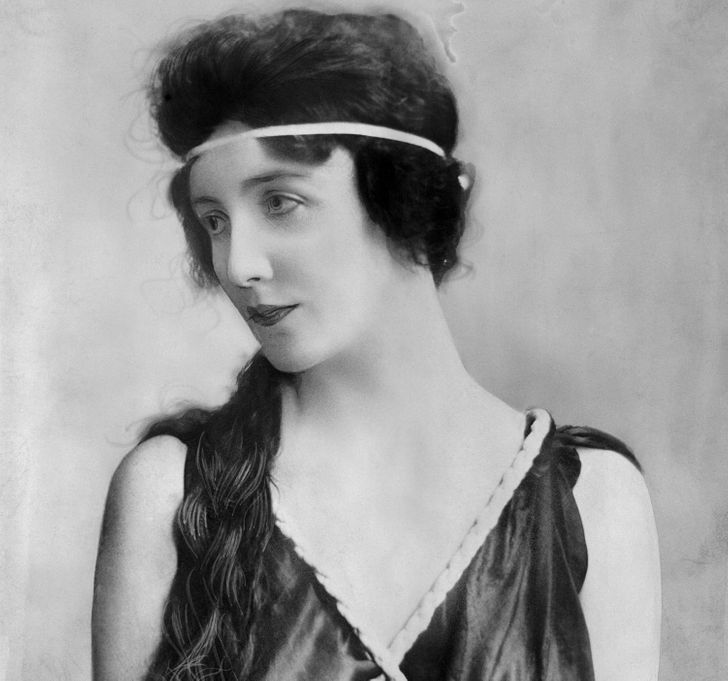 The Story of Hollywood's First Supermodel and Why You've Never Heard of Her