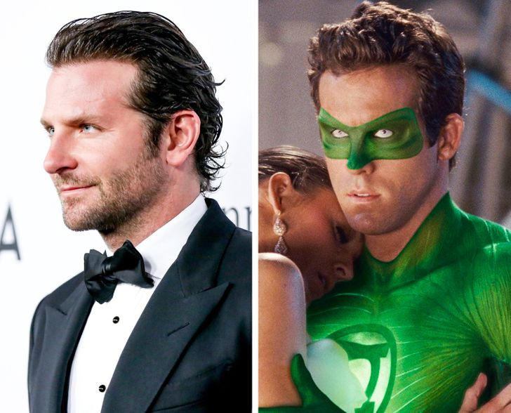 9 Cult Roles That Were Almost Played by Other Actors