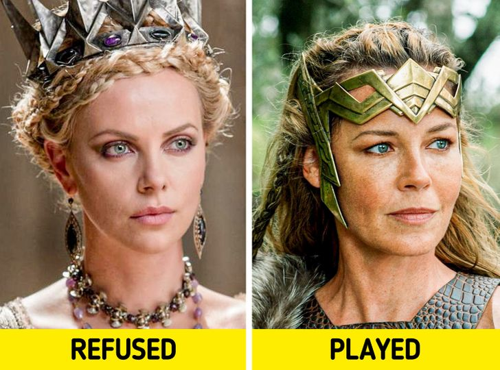 8 Celebrities Who Were Offered a Win-Win Role but They Turned It Down