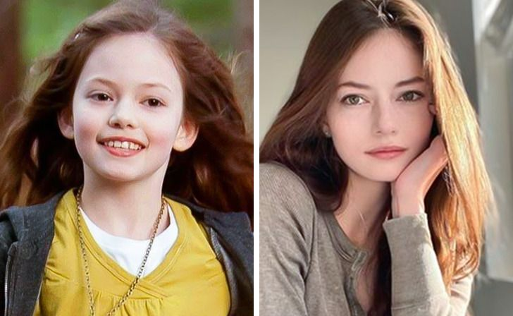 How the Actors Who Played in the Twilight Saga 10 Years Ago Have Changed