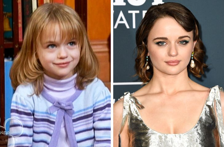 8 Actors From Generation Z in Their First Big Roles and Now