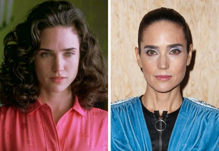 What 8 Stars From Movies Released 20 Years Ago Look Like Today