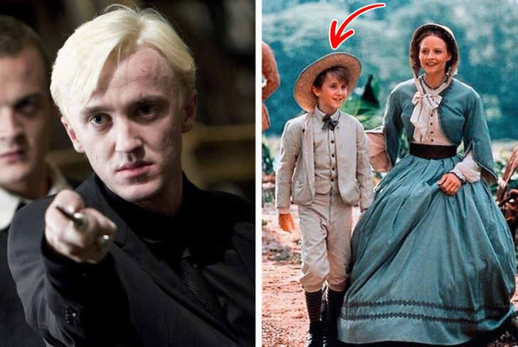 9 Roles of Popular Actors and Actresses That Only the Most Avid Fans Know About