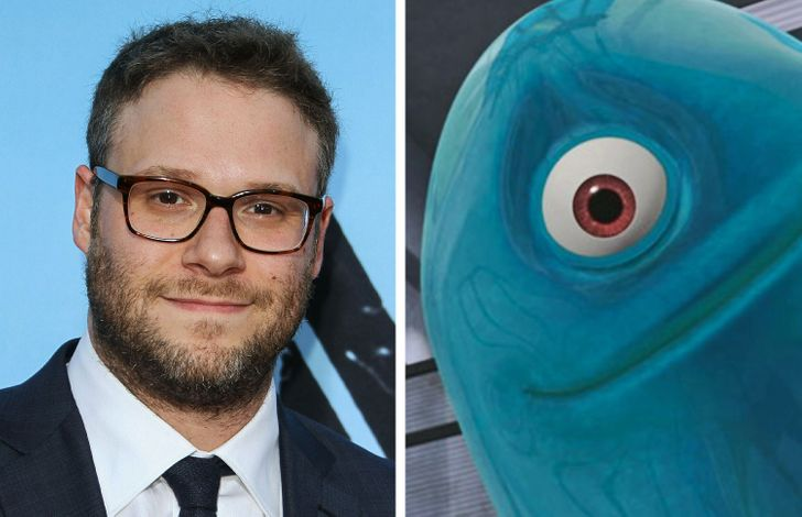 8 Celebrities We Didn't Know Voiced Our Favorite Cartoon Characters