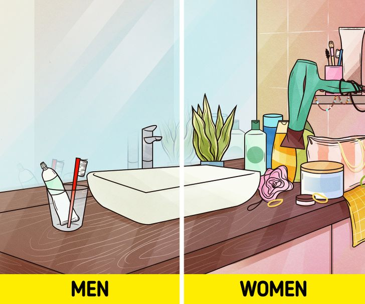 Men Share 5 Habits That Make Their Lives Easier, and Women May Want to Take a Peek