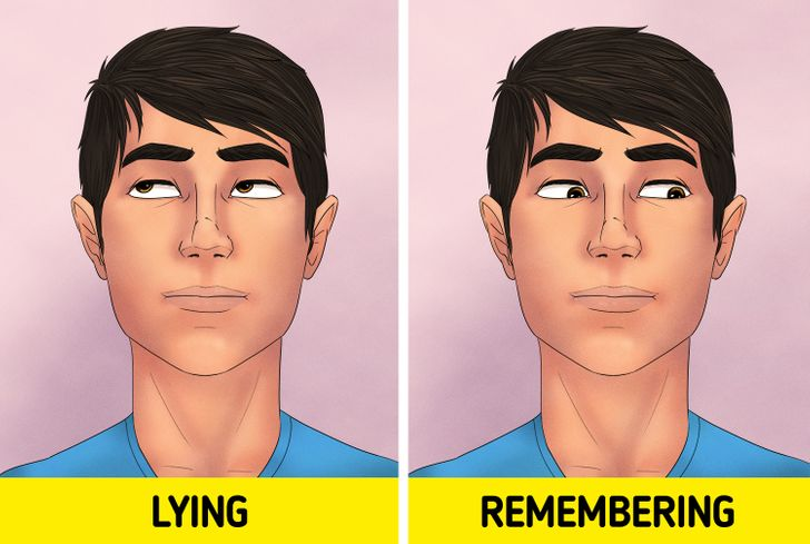6 Cool Psychological Tricks to Read People's Minds
