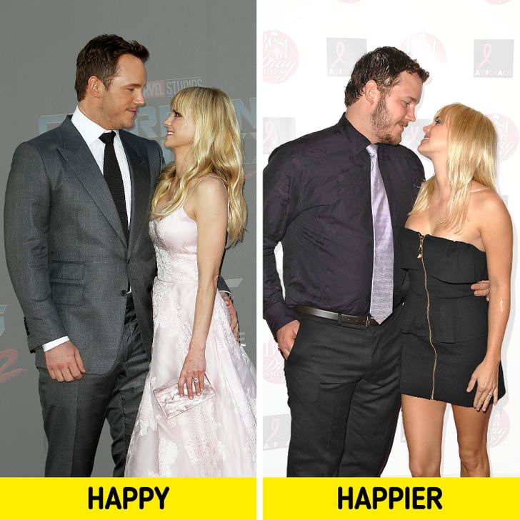 Why Marriages Are Happier When Wives Are a Bit Thinner Than Their Husbands