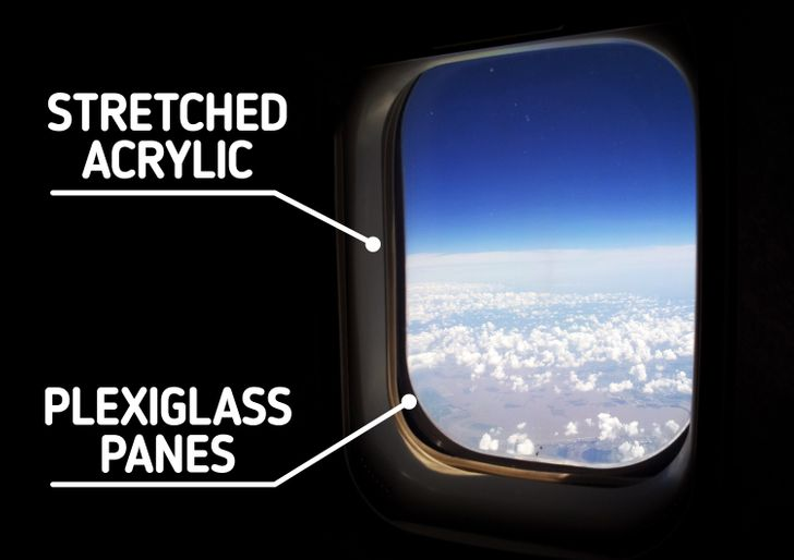 What Would Happen If a Plane Window Blew Off During a Flight