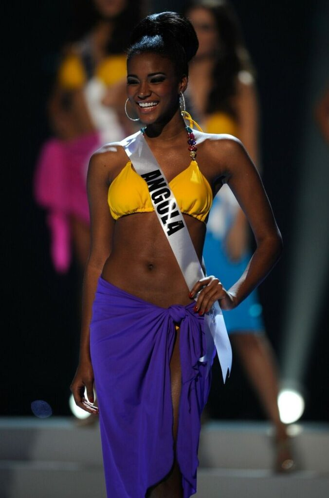 10 Pics Showing How Beauty Standards Have Changed Over the Years, According to Miss Universe