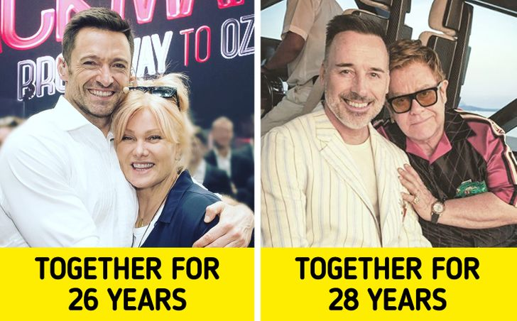 According to Psychologists Why an Age-Gap Relationship Can Be a Huge Success