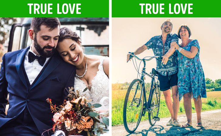 6 Things We Need to Know About Real Love