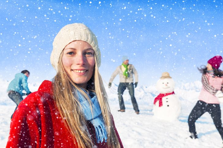 The 4 Principles That Make Scandinavians the Happiest in the World