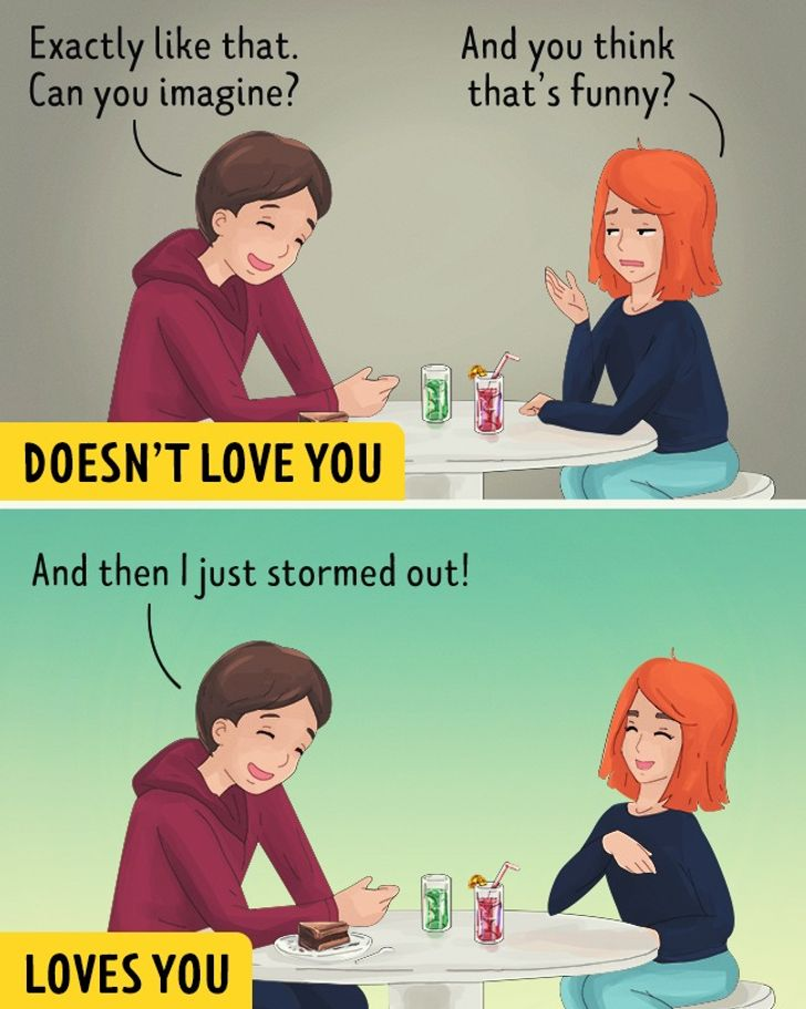 """8 Signs That You've Found """"The One"""""""